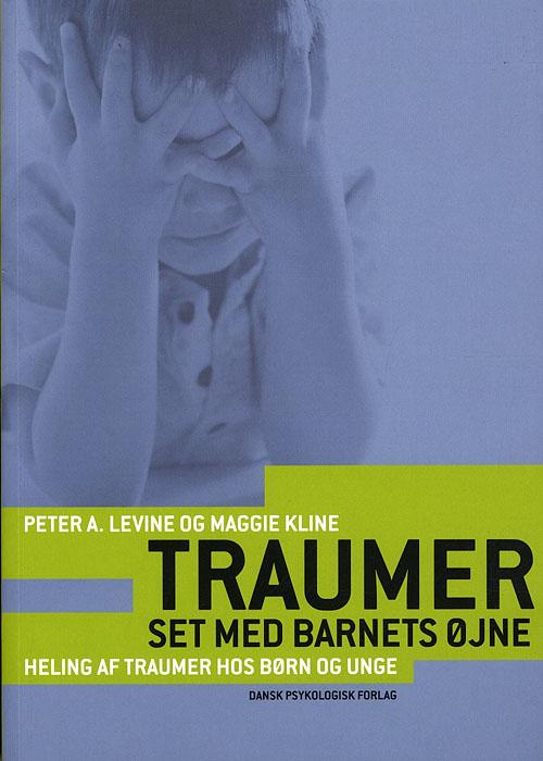N/A Traumer set med barnets øjne fra bog & mystik