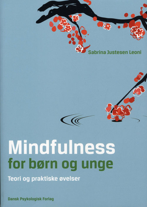 Image of   Mindfulness for børn og unge