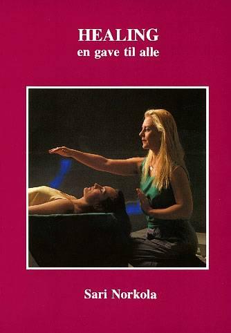 N/A Healing på bog & mystik