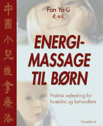 Energimassage til børn fra N/A fra bog & mystik