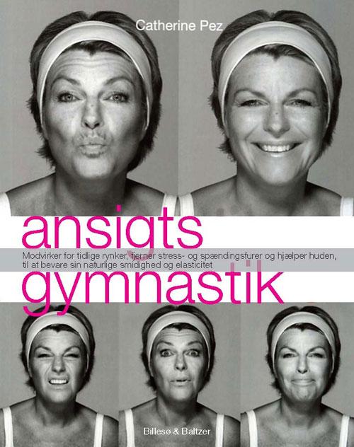 N/A Ansigtsgymnastik på bog & mystik