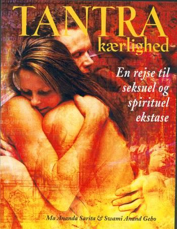 Tantra kærlighed fra N/A fra bog & mystik