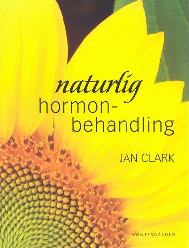 Naturlig hormonbehandling fra N/A på bog & mystik