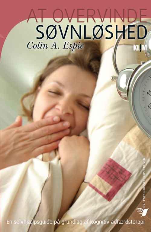 Image of   At overvinde søvnløshed