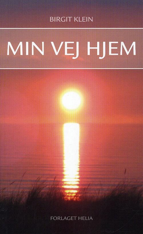 N/A Min vej hjem fra bog & mystik
