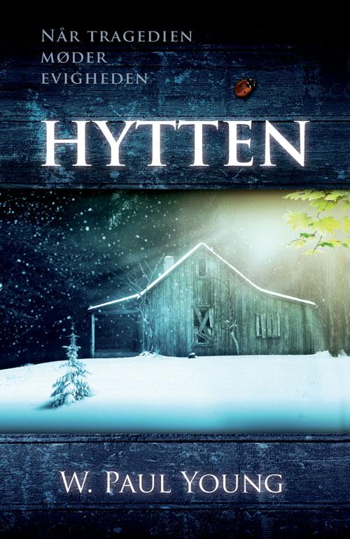 N/A Hytten fra bog & mystik