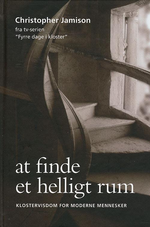 N/A – At finde et helligt rum fra bog & mystik