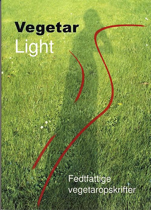 Vegetar light fra N/A på bog & mystik