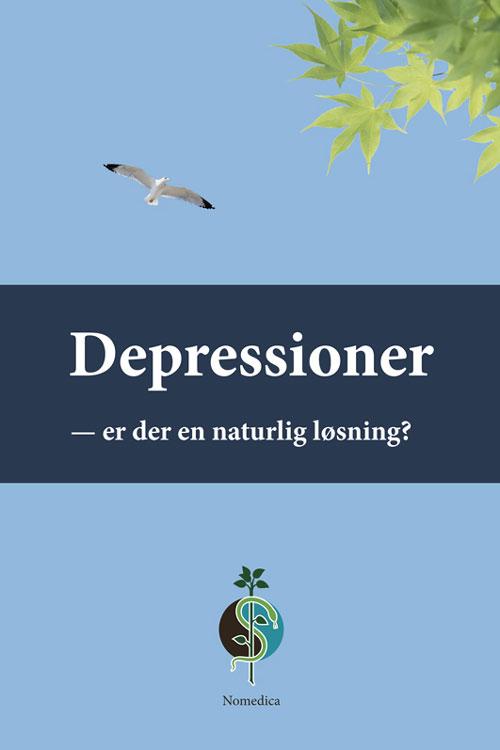 Image of   Depressioner er der en naturlig løsning?