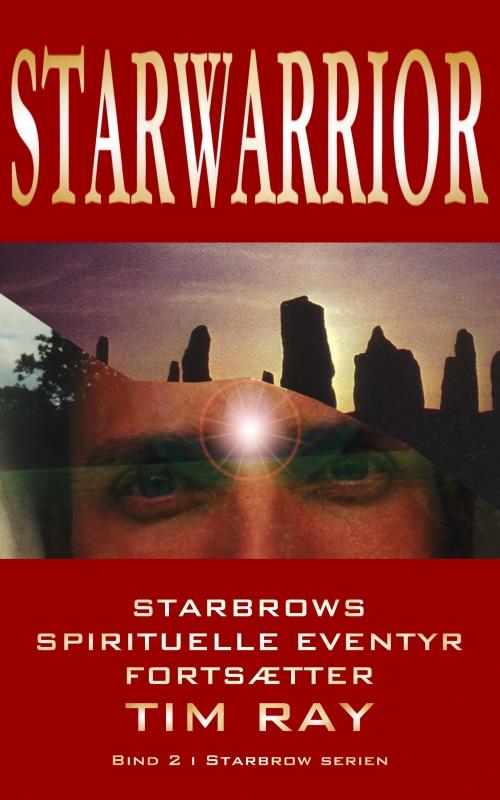 N/A – Starwarrior fra bog & mystik