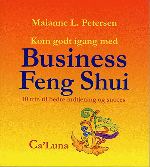 N/A – Kom godt igang med business feng shui fra bog & mystik