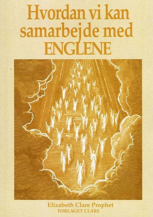 Hvordan vi kan samarbejde med englene fra N/A fra bog & mystik