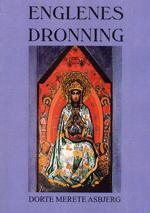 N/A – Englenes dronning på bog & mystik