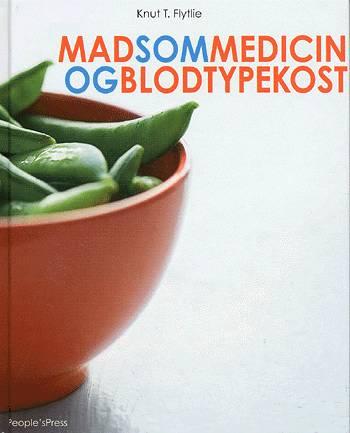 N/A Mad som medicin og blodtypekost på bog & mystik