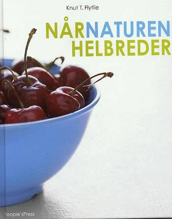 N/A – Når naturen helbreder på bog & mystik
