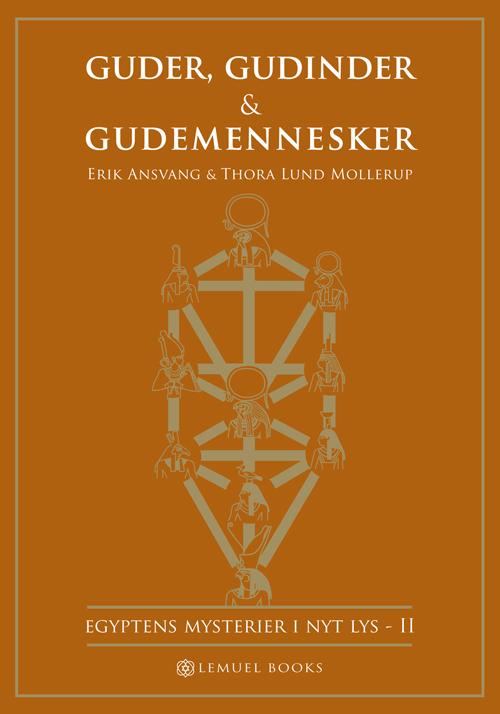 Image of   Guder, Gudinder & Gudemennesker - Bind 2