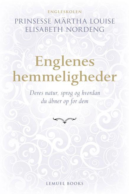 Image of   Englenes Hemmeligheder