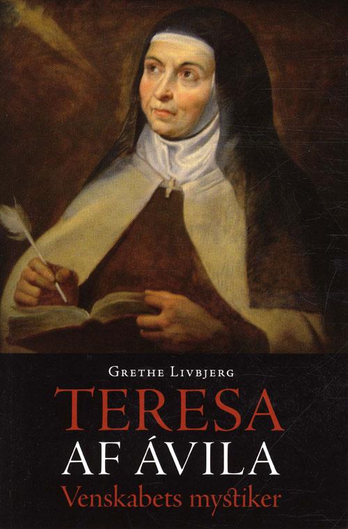 N/A Teresa af ãvila fra bog & mystik