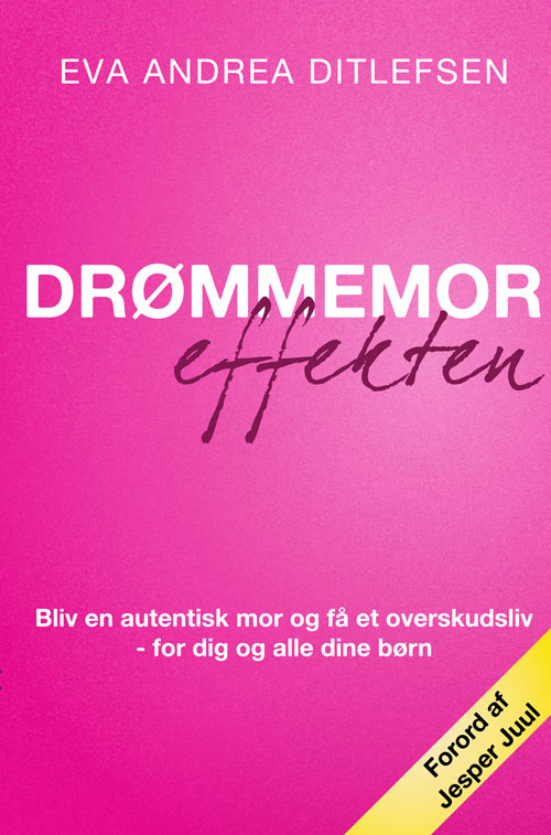 Image of   DrømmemorEffekten