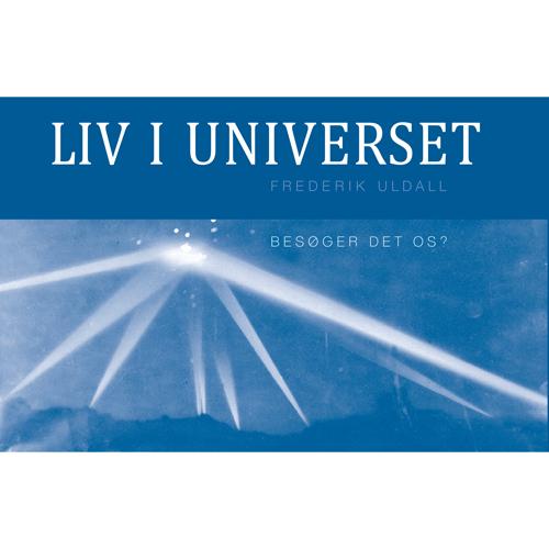 N/A Liv i universet på bog & mystik