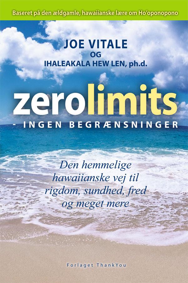 N/A – Zero limits på bog & mystik