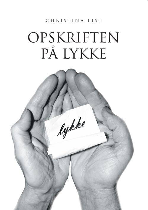 Opskriften på lykke fra N/A på bog & mystik
