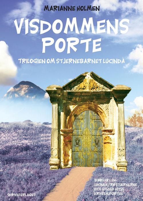 Visdommens porte fra N/A på bog & mystik