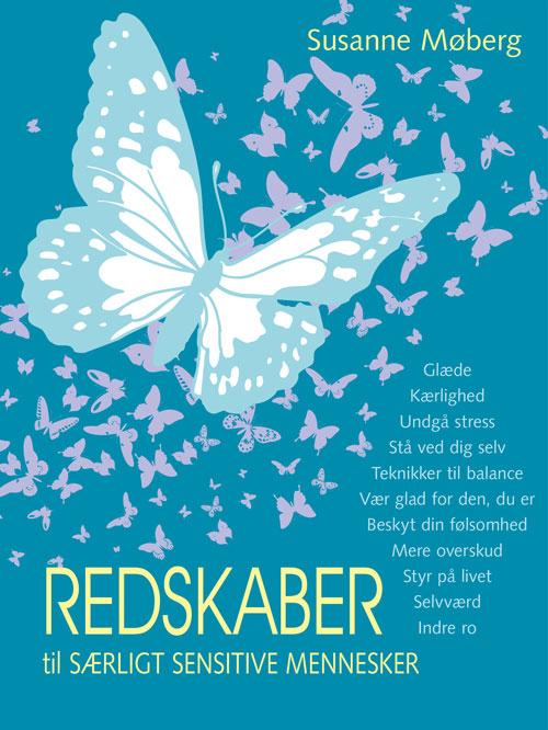 N/A Redskaber til særligt sensitive mennesker fra bog & mystik