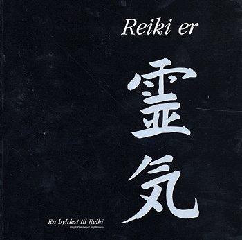 N/A – Reiki er på bog & mystik
