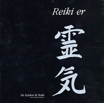 Image of   Reiki er
