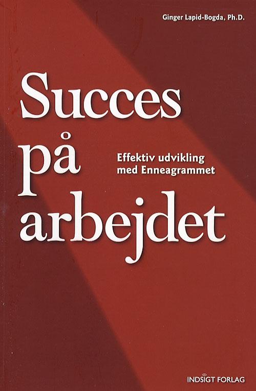 Succes på arbejdet fra N/A fra bog & mystik