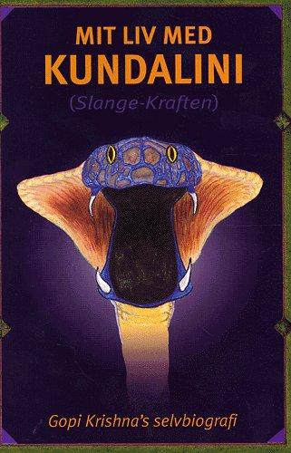 Image of   Mit liv med kundalini (slange-kraften)