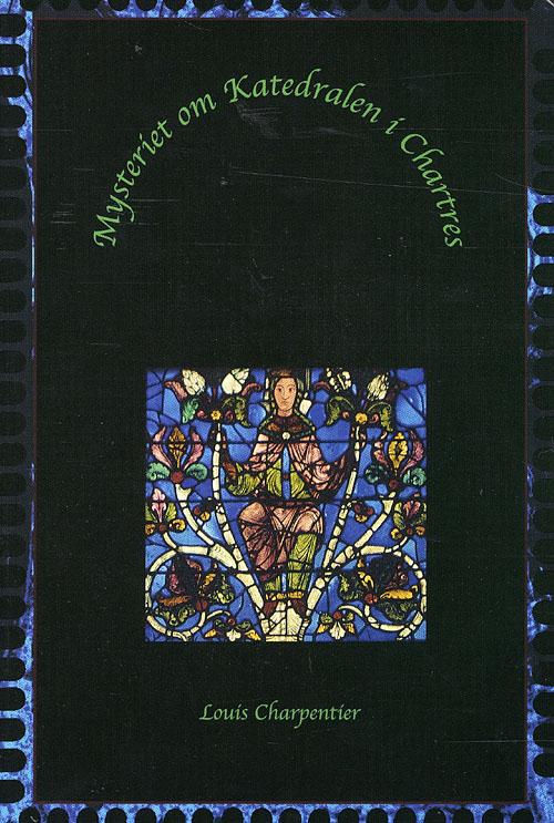 Mysteriet om katedralen i chartres fra N/A fra bog & mystik