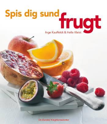 N/A Spis dig sund - frugt fra bog & mystik