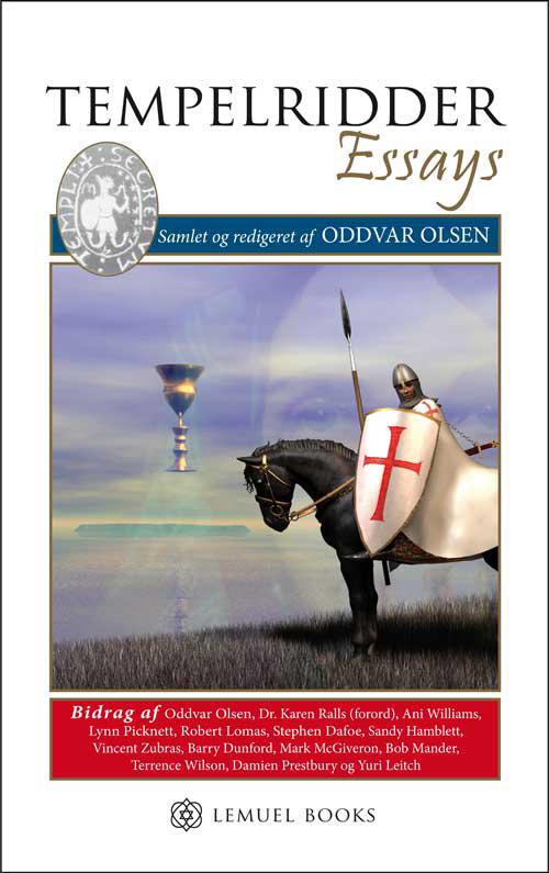 Tempelridder essays fra N/A fra bog & mystik