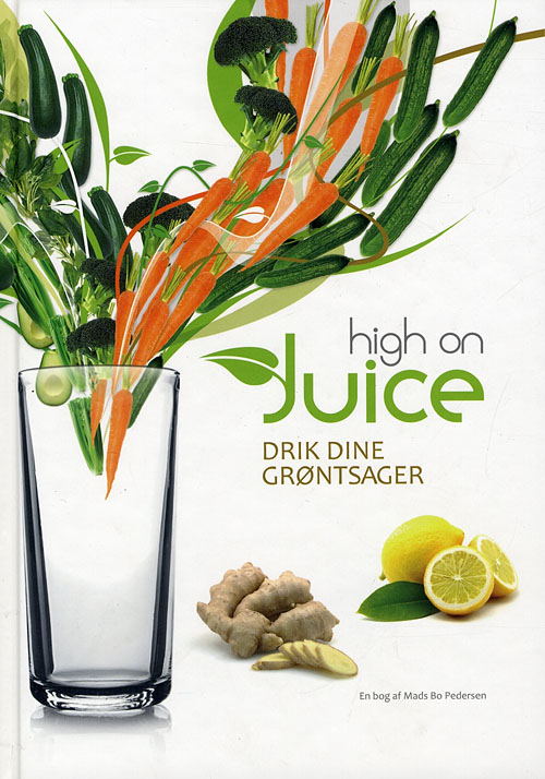 Image of   High on Juice