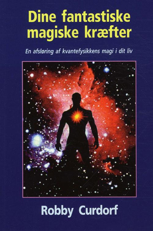 N/A Dine fantastiske magiske kræfter fra bog & mystik