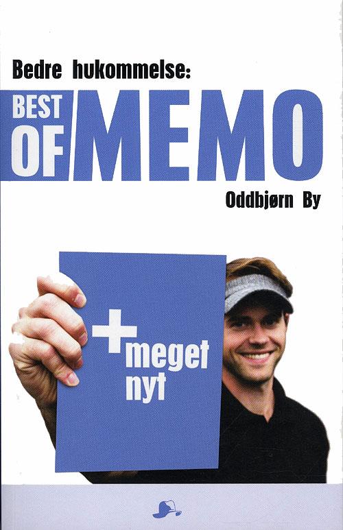 Bedre hukommelse: best of memo fra N/A fra bog & mystik