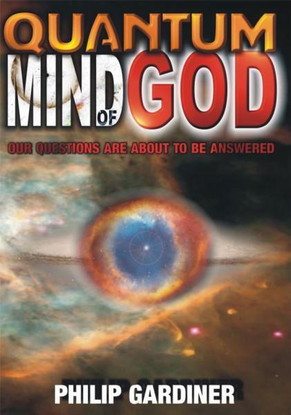 Quantum mind of god fra N/A på bog & mystik