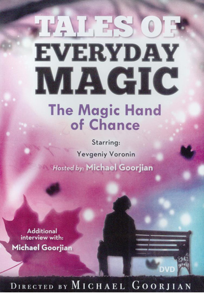 N/A – Tales of everyday magic - the magic hands of chance fra bog & mystik