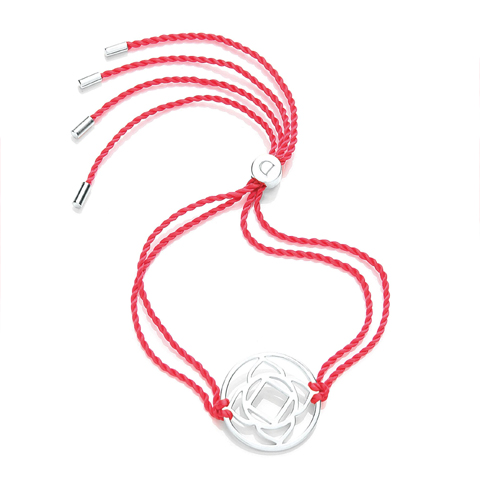 N/A – Chakra armbånd daisy - 1 chakra på bog & mystik