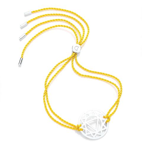 N/A – Chakra armbånd daisy - 3 chakra på bog & mystik