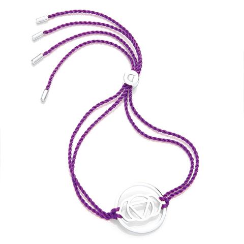 N/A Chakra armbånd daisy - 6 chakra fra bog & mystik