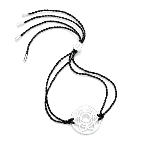 N/A – Chakra armbånd daisy - 2 chakra på bog & mystik