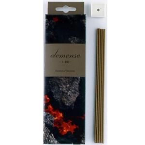 Image of   Elemense - Fire - Ild - Japansk røgelse