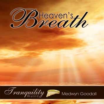 Heavens breath - midori fra N/A fra bog & mystik