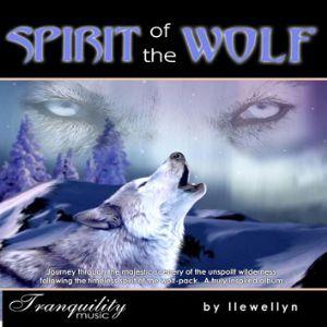 Spirit of the wolf fra N/A fra bog & mystik