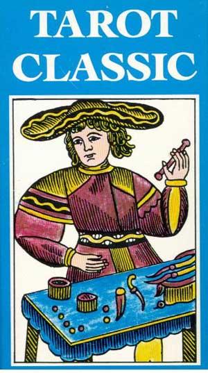 Tarot Classic - Tarotkort