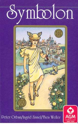 N/A – Symbolon på bog & mystik