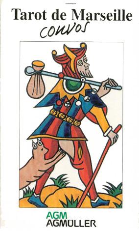 Image of   Tarot de Marseille